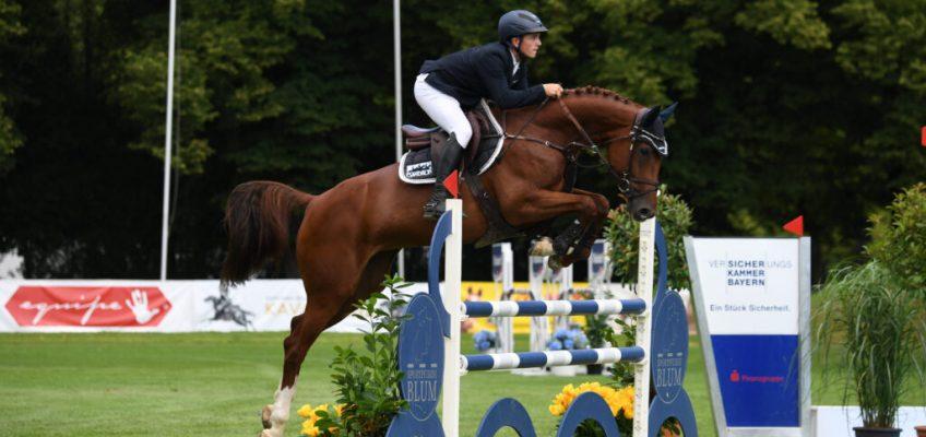 Springwochenende Pferd International München mit Riders Tour + Amateuren!