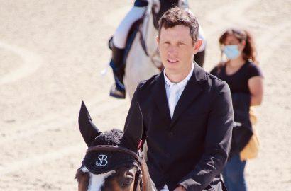 Scott Brash dominiert Weltranglistenspringen beim CSI5* Hubside Jumping in St. Tropez!