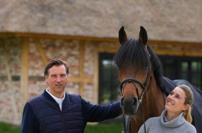 Baby News: Janne Friederike Meyer-Zimmerman und ihr Mann Christoph erwarten Nachwuchs