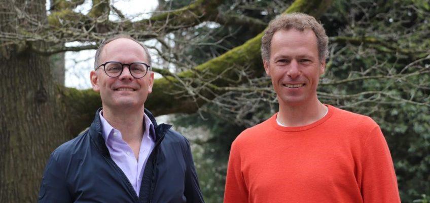 Christian Ahlmann und Malte Laub schaffen eine win-win-Situation – Lehrgang für die besten Amateure