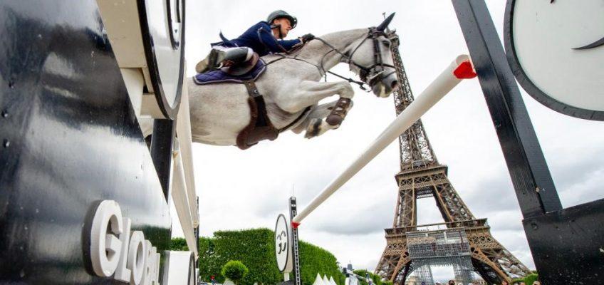 Schlüsselburg gewinnt mit Cannes Stars ersten GCL-Tag in Paris, Ahlmann 3. im Einzel!