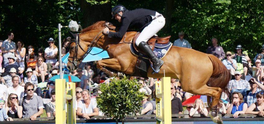 Guido Klatte bester Deutscher im Grand Prix von Falsterbo