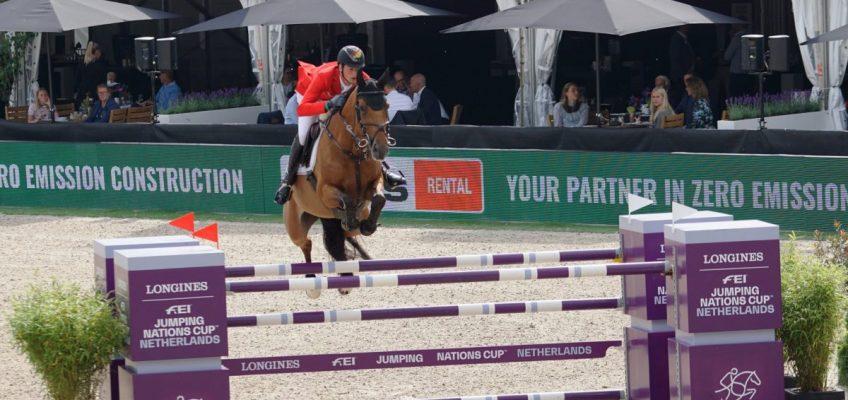 Neue Weltrangliste: Deusser bleibt Nr. 1, seine Olympia-Kollegen springen nach oben!