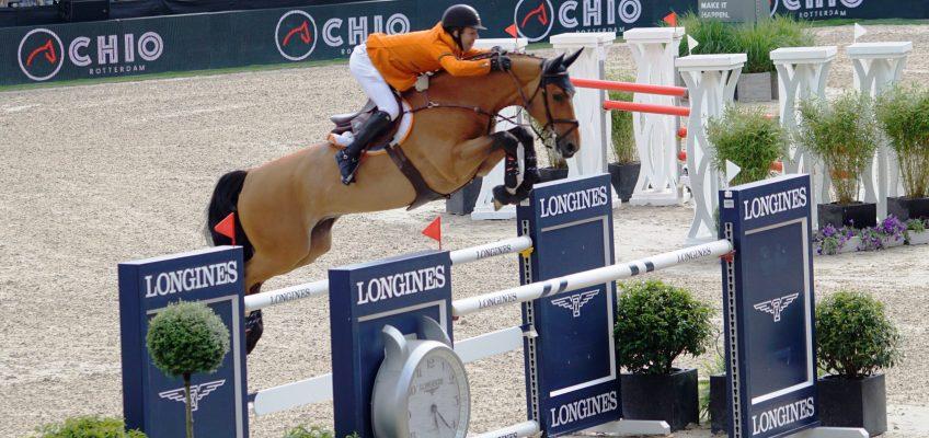 USA und die Niederlande geben ihre Teams für Olympia in Tokio bekannt