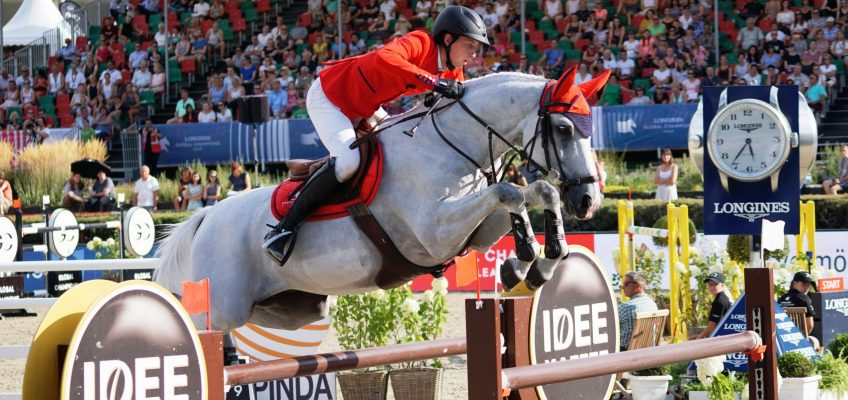 Schweizer Team für die Olympischen Spiele nominiert