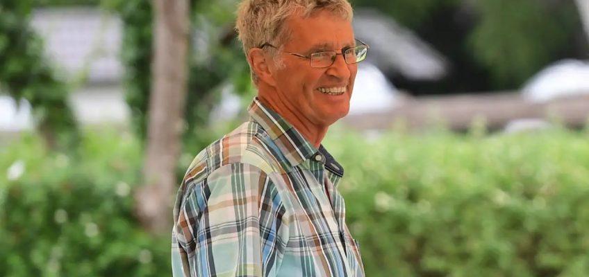 Karsten Huck neuer Hengst-Trainer beim Holsteiner Verband