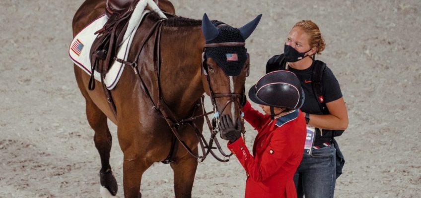 Elf Medaillen für deutsche Pferdezucht bei Olympia in Tokio