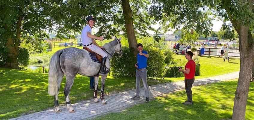 Turnier auf einer der schönsten Anlagen Schleswig-Holsteins