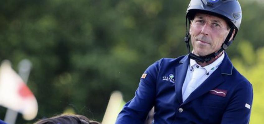 Hansi Dreher gewinnt Weltranglistenspringen im Sentower Park vor David Will