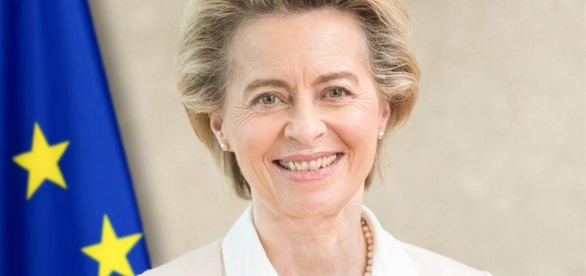 Ursula von der Leyen übernimmt Schirmherrschaft der EM in Riesenbeck
