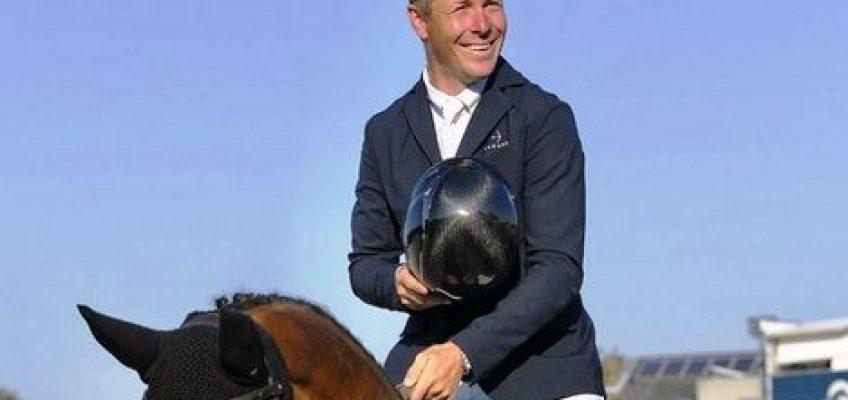 David Will gewinnt den Grand Prix in Opglabbeek