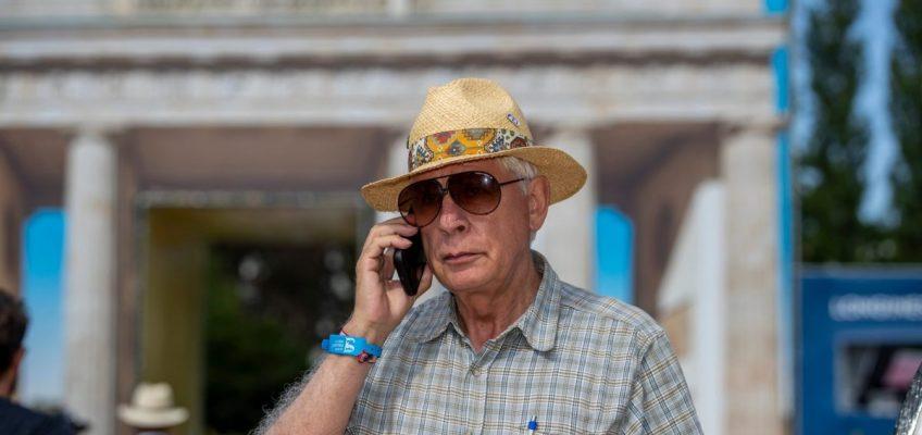 """Paul Schockemöhle: """"Es war richtig, die BEMER Riders Tour zu veranstalten"""""""